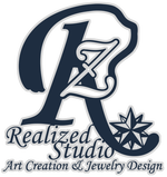 RealizedStudio Art Creation & Jewelry Design